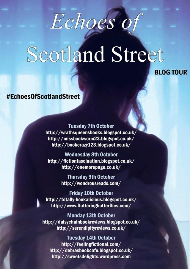 UK ECHOES TOUR